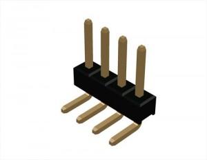 4 Pin Header