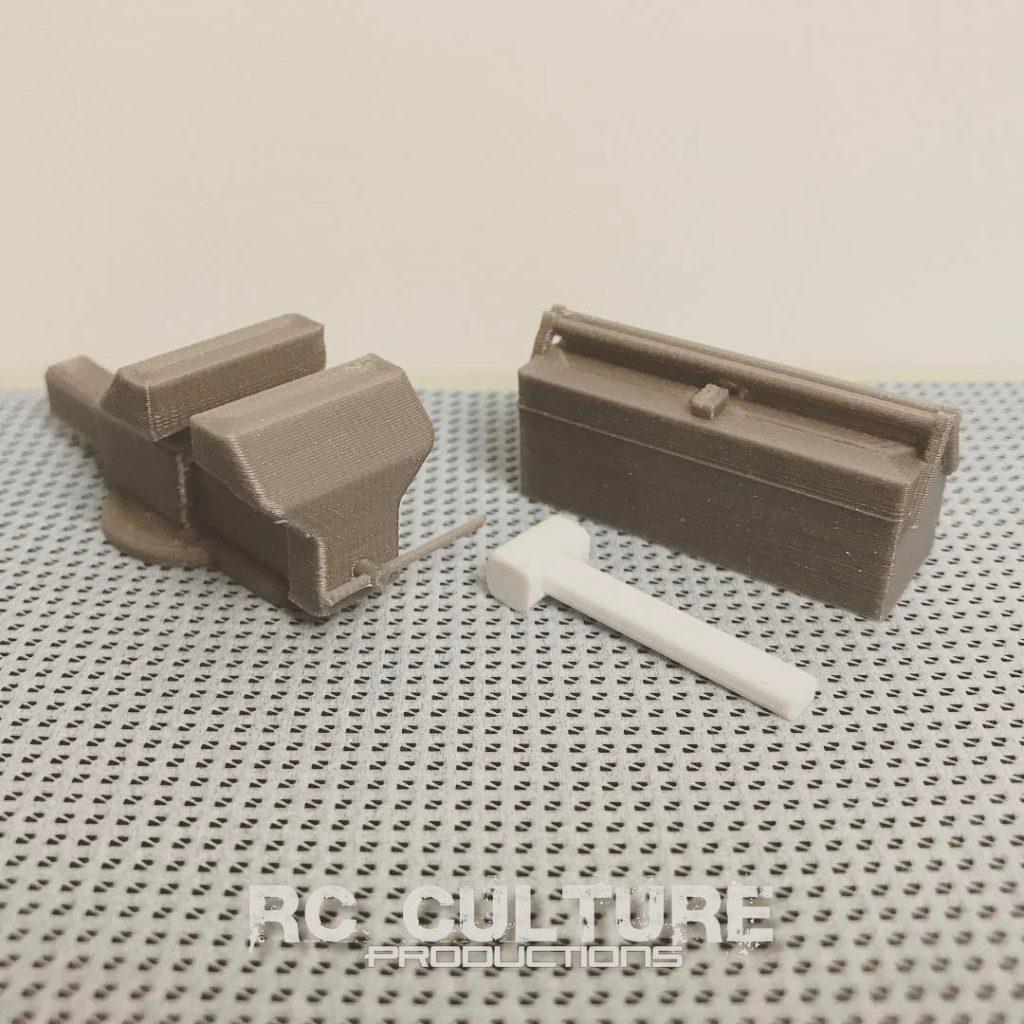 I love 3d printing scale accessories! Please visit asiateeshobbies forhellip
