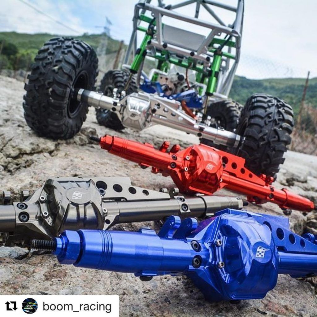 Repost boomracing New release Update version of the Complete Assembledhellip