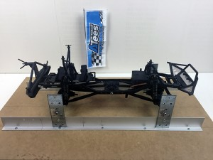 Chassis Jig