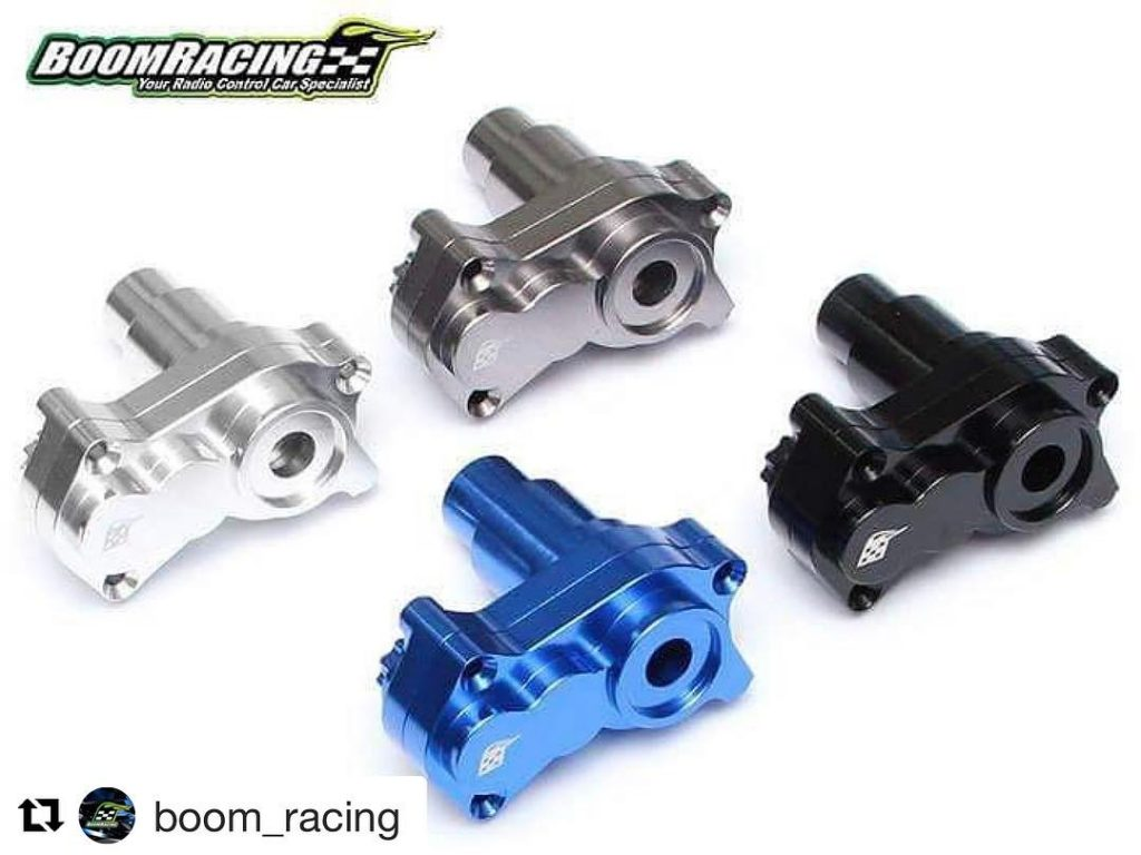 Repost boomracing New Release Boom Racing Transfer Case Reduction Gearboxhellip
