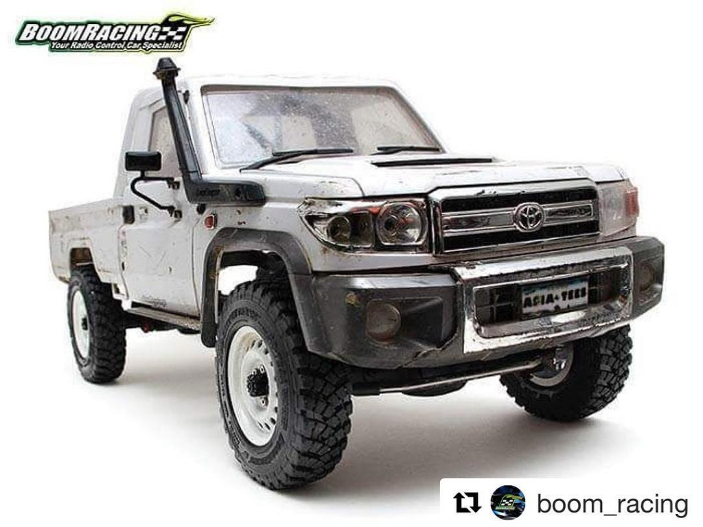 Repost boomracing The new 19 Mud Terrain Trophy tires fittedhellip